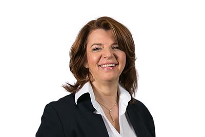 Yvonne Schoormans